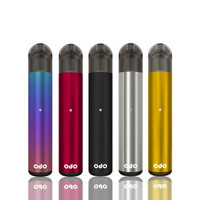 Authentic Sigelei Odo Mini Pod Kit Vape System 450mAh Vape Vapor Mod