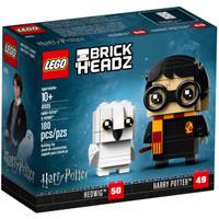 LEGO 41615 - Brickheadz - Harry Potter & Hedwig