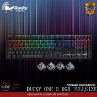 Ducky One 2 RGB Fullsize