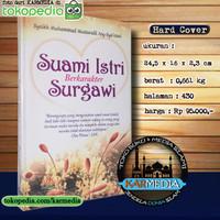 Suami isteri Berkarakter Surgawi - Pustaka Al Kautsar - Karmedia