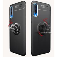 Samsung A50 iring Invisible TPU Soft Case 1632
