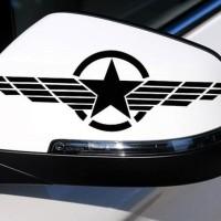 Jual Stiker Spion Mobil - Harga Terbaru 2019 | Tokopedia