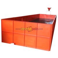 Box Dryer - Mesin Pengering Biji Kopi