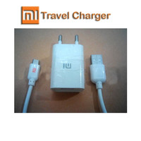 Charger Xiaomi Ori 99% - Travel Adapter Xiaomi