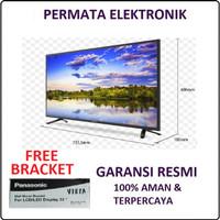 "Panasonic TH-32G302G 32"" 32 Inch HD LED TV USB HDMI FREE BRACKET"