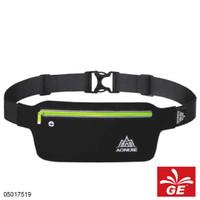 Aonijie Waist Bag E848T Tas Pinggang Black 05017519