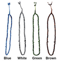 Tasbih plastik 99 Beads Souvenir Prayer Beads B039 Allah-Muhammad