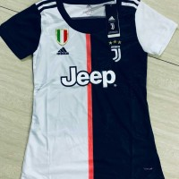 Jersey Ladies Juventus Home 2019/2020 grade ori official