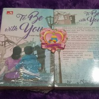 To Be With You by Indah Hanaco ORIGINAL