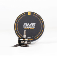 T-Motor BMS Racing Motor 2000KV