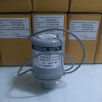 otomatis presure switch Hitachi JETPUMP