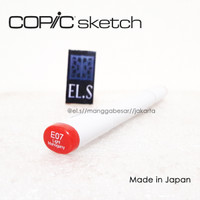 Copic Sketch Marker E07 (CSM)