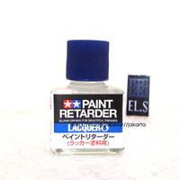 Tamiya Lacquer Paint Retarder 40 ml