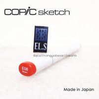 Copic Sketch Marker E08 (CSM)