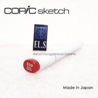 Copic Sketch Marker E09 (CSM)