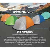 Info Tenda Dome Consina Katalog.or.id