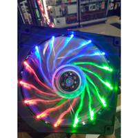 Fan Casing Infinity Rainbow - 12cm