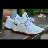 Sepatu Sneakers Nike City Loop Running Woman Import Vietnam