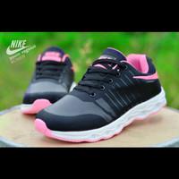 Sepatu Sneakers Nike Vegasus Import Vietnam Running Sport Woman
