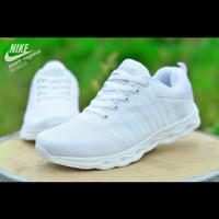Sepatu Sneakers Nike Vegasus Running Sport Woman Import Vietnam