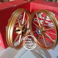 Velg Racing RCB New Jupiter MX - SP 811 Gold