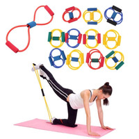 AY Tali Streching Yoga Fitness Wanita Exercises GYM