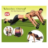 AY Revoflex Xtreme Alat Olahraga push up & sit up