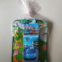 paket hemat souvenir ulang tahun tas dan tempat pensil