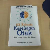 BUKU 101 RAHASIA KESEHATAN OTAK - HAFIDHOH ns
