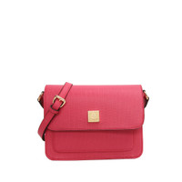 Les Catino W. Odetta Flap Crossbody Fruite