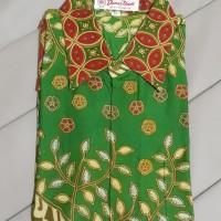 Produk Baju Batik Pria Danar Hadi Solo