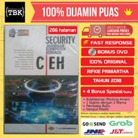 Buku Security Jaringan Komputer Berbasis CEH - Rifkie Primartha