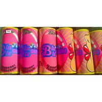 Magic BLUEBERRY BUBBLEGUM 60ML Premium Liquid Permen Karet Gum Bluberi