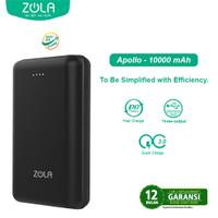Zola Apollo 10000mAh Mini Size PD & QC 3.0 Quick Charging Power Bank