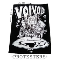 BACKPATCH METAL VOIVOD