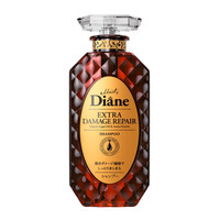 MOIST DIANE Shampoo Damage Repair 450ml (Original Made in Japan)