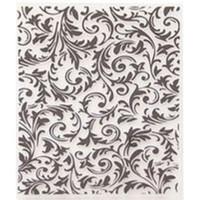 Filicinae Pattern Embossing Folder
