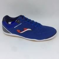 Harga new sepatu futsal joma original flex 904 ps royal blue new | antitipu.com