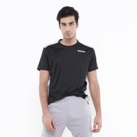 CoreNation Active Rush Run Shirt - Black