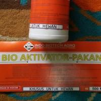 Bioaktivator Pakan