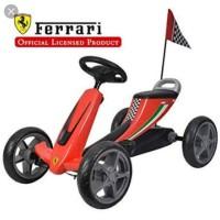 Ride On Ferrari Sepeda Anak
