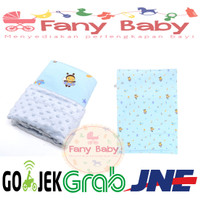 Babybee Joyfull Blanket be & frend