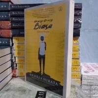 Novel - ORANG ORANG BIASA - Andrea Hirata