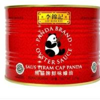 LEE KUM KEE Oyster Sauce/ Saus Tiram / Panda Brand /cap panda