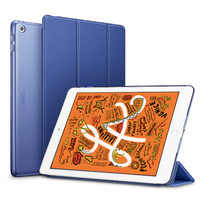 Case iPad Mini 5 2019 ESR Yippee Trifold Smart Case Original - Navy
