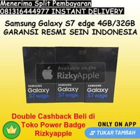 Garansi 1 Tahun Bantu Claim Samsung Galaxy S7 EDGE 32GB DUOS DUAL SIM