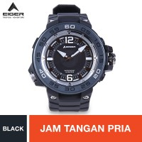 Eiger Annapurna Watch - Black