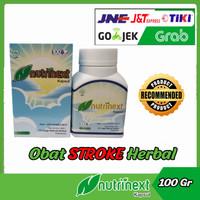 Obat Stroke Herbal Nutrinext Kapsul