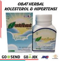 Obat Kolesterol Nutrinext Kapsul