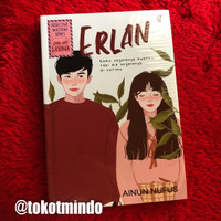 Novel ERLAN (Ainun Nufus)